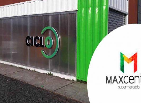 Max Center Alvorada